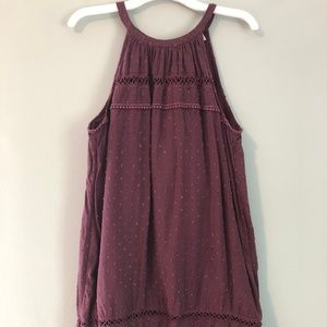 Loft Shift Dress - S